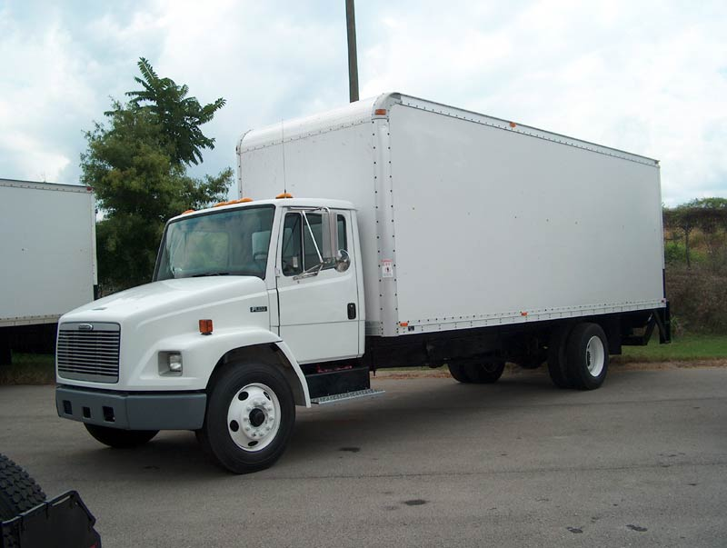 Backyard Diy Guy Freightliner Conversion What The