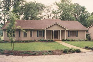 Cedar Grove Road House